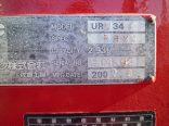 19488日野クレーン付き4ダン ラジコン フックイン
