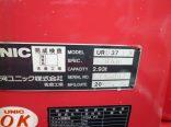 241044 日野ベット付 4段 ラジコン フックイン