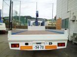 17240 日野増トンセルフクレーン 4段 ラジコン (売約済み)