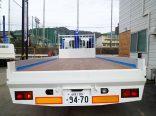 17240 日野増トンセルフクレーン 4段 ラジコン (売約済)
