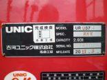 24383 FD日野 4段 ラジコン フックイン
