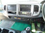 240320 日野ユニック4段 ラジコン フックイン