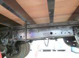 15753日野4tセルフクレーン 4ダン ラジコン フックイン