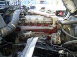 16565 日野FD4tセルフクレーン 4ダン ラジコン フックイン