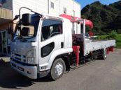 22387 FSR 4ダン ラジコン 増トン中型車両総重量11t未満免許対応