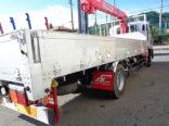 22387 FSR 4ダン ラジコン 増トン中型車両総重量11t未満免許対応 (売約済み)