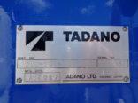 19804日野ベットレスクレーン付きユニック車4ダンラジコンフックイン
